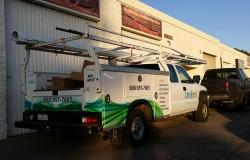 Lifetime Solutions Truck